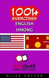 1001+ Exercises English - Hmong