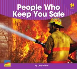 People Who Keep You Safe Book