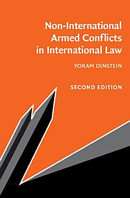 Non International Armed Conflicts in International Law PDF