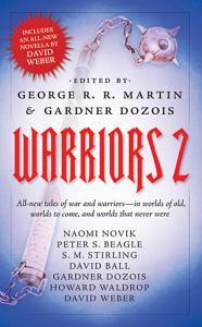 Warriors 2 Book