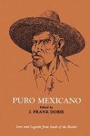 Puro Mexicano PDF