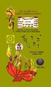 ?se Acerca La Gran Tribulacion?: De Eden a La Nueva Jerusalen: El Plan De Dios Para La Humanidad