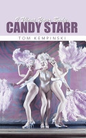 I Want Your Body  Candy Starr PDF
