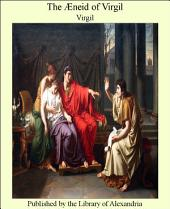 The ¨neid of Virgil Translated Into English Verse by E. Fairfax Taylor