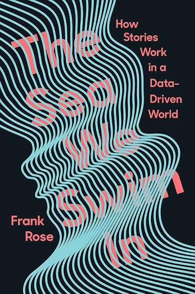 Download The Sea We Swim In  How Stories Work in a Data Driven World Book