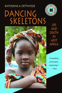 Dancing Skeletons Book