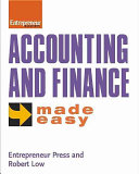 Accounting and Finance Made Easy