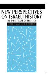 New Perspectives On Israeli History Book PDF