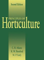 Principles of Horticulture: Edition 2