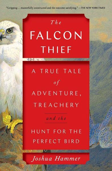 Download The Falcon Thief Book
