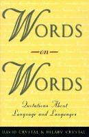 Words on Words PDF