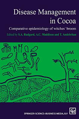 Disease Management in Cocoa PDF