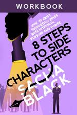8 Steps to Side Characters