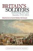 Britain s Soldiers PDF