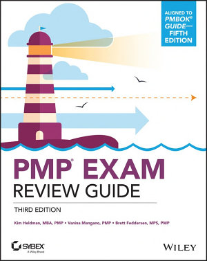 PMP Project Management Professional Exam Review Guide PDF