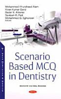 Scenario Based MCQ in Dentistry PDF