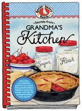 Secrets from Grandma's Kitchen