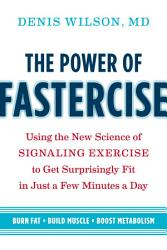 The Power Of Fastercise Book PDF
