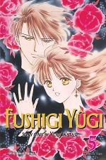 Fushigi Yûgi (VIZBIG Edition)