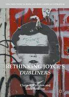 Rethinking Joyce s Dubliners PDF