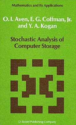 Stochastic Analysis of Computer Storage PDF