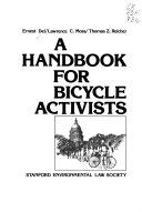 A Handbook for Bicycle Activists