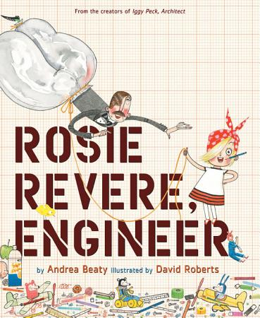 Rosie Revere  Engineer PDF
