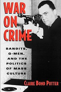 War on Crime Book
