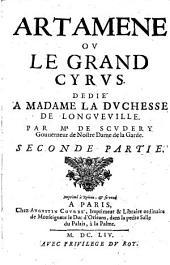 Artamène ou le Grand Cyrus: Volume2