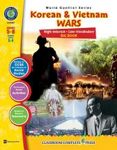 Korean & Vietnam Wars Big Book Gr. 5-8