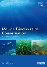 Marine Biodiversity Conservation PDF