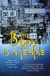 Body in a Temple: Shocking. Page-Turning. International Crime Thriller.