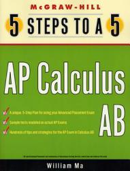 5 Steps to a 5 AP Calculus AB PDF