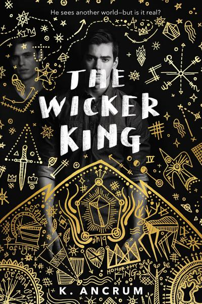 Download The Wicker King Book