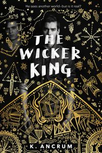 The Wicker King Book