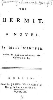 The Hermit: A Novel by Miss Minifie