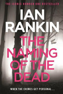 The Naming of the Dead PDF
