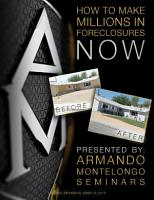 How To Make Millions in Foreclosures Now PDF
