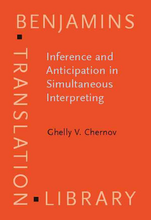 Inference and Anticipation in Simultaneous Interpreting PDF
