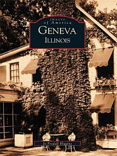 Geneva  Illinois Book