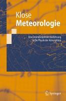 Meteorologie PDF