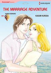 The Marriage Adventure: Harlequin Comics