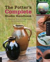 The Potter s Complete Studio Handbook PDF
