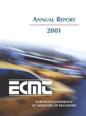 ECMT Annual Report 2001