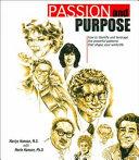 Passion and Purpose PDF