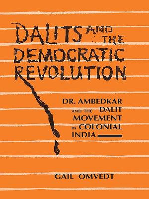 Dalits and the Democratic Revolution PDF