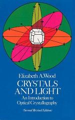 Crystals and Light