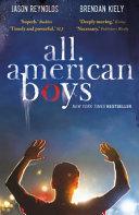 All American Boys Book