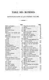 Traité de chimie technique appliquée aux arts et a l'industrie, a la pharmacie et a l'agriculture: Volume4