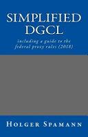 Simplified DGCL PDF
